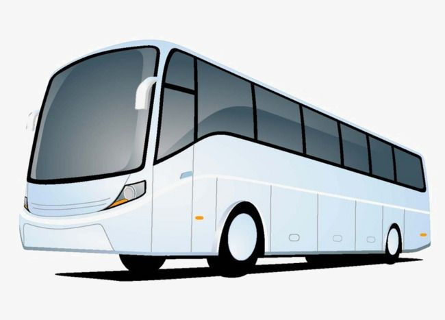 The Bus Png And Clipart Bus Bus Tickets Clip Art