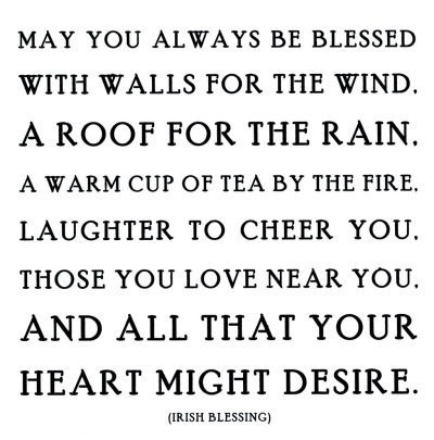 Irish Blessing: Thoughts, Life, Inspiration, Heart, Irish Blessed, Stuff, Quotes, Wisdom, Living