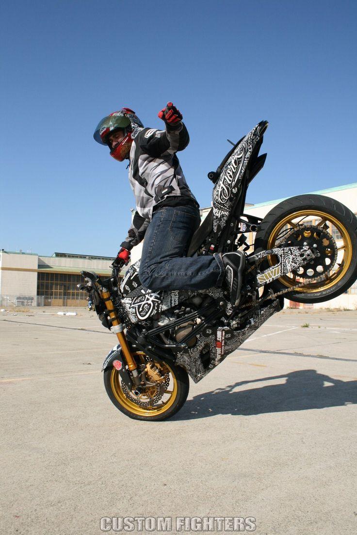 Wheelie Course – Superbike-Coach – A Motorcycle Riding ...