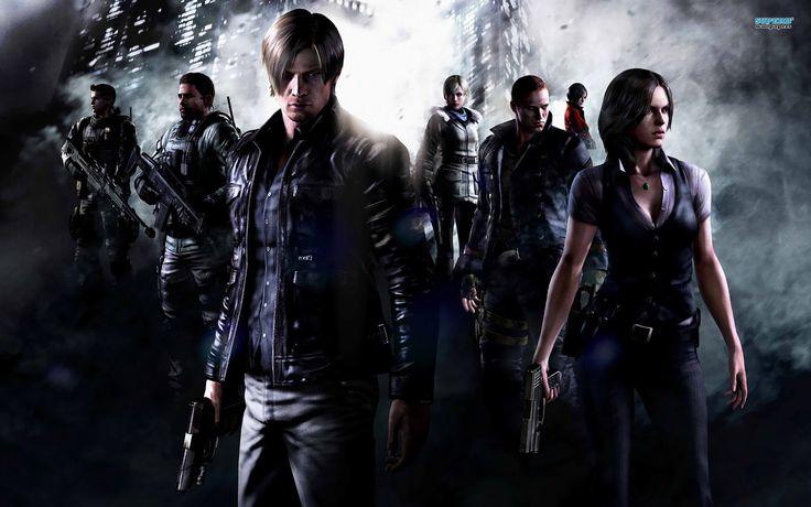 Resident Evil 6 [game] (5)