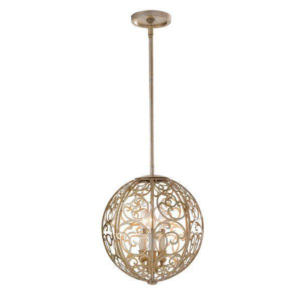 Lampa Kula Ornament