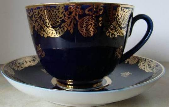 Мое хобби - синяя посуда!. Обсуждение на LiveInternet - Российский Сервис Онлайн-Дневников