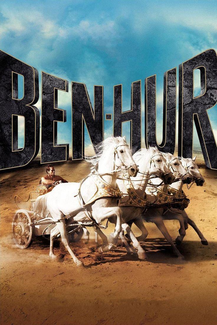 Ben-Hur (1959) - Watch Movies Free Online - Watch Ben-Hur Free Online #BenHur - http://mwfo.pro/101330