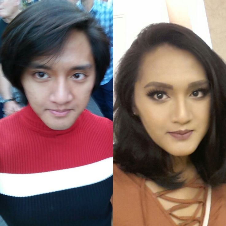 Trans March 2016 vs Trans March 2017. 28 MtF. Almost 11 months HRT