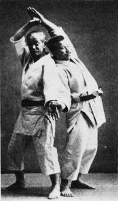 Kodokan Judo | Ju no Kata