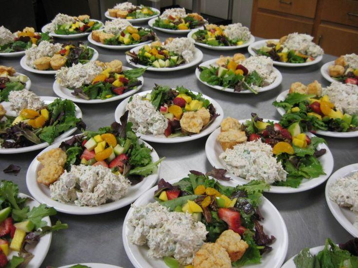 Ladies-Luncheon-Salad-Entree.jpg 900×675 pixels