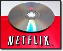 Netflix-dvd-rental