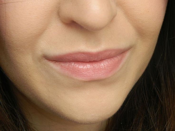 MAC Patisserie Lipstick: the perfect combo of nude, pink, peach and a little brown