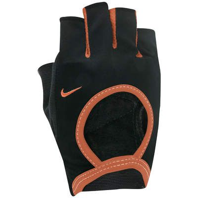 Centauro - Luvas de Academia Nike Fit Essential Gx0079 - Feminina