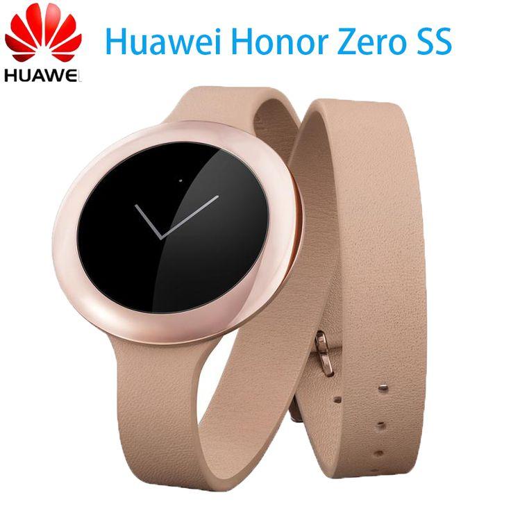 Original Huawei Honor Zero SS Smart Bracelet IP68 Waterproof Bluetooth Activity Wristband Intelligent Sports Watch Sleep    Aliexpress