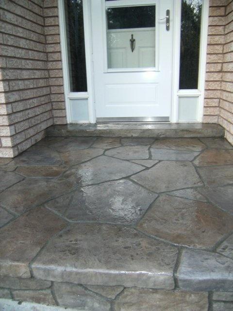121 best Concrete Resurfacing images on Pinterest | Concrete ...
