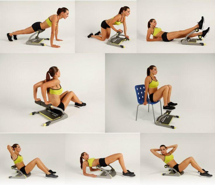 Фитнес Упражнения Дома Чтобы Похудеть. Тренировки для похудения дома без прыжков и без инвентаря (для девушек): план на 3 дня