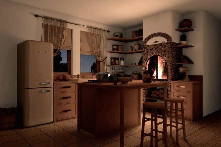 Night kitchen imagine
