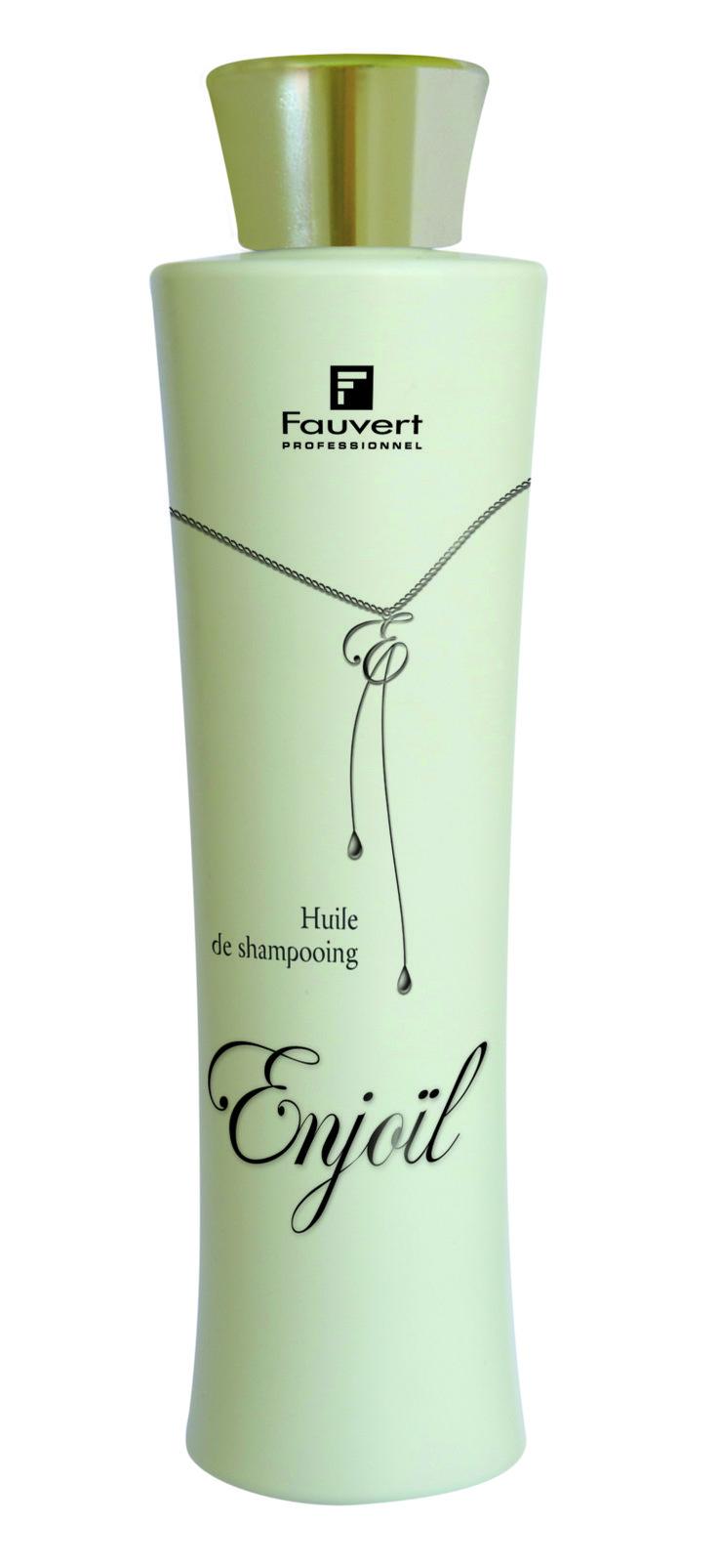 Huile de shampooing Enjoïl : véritable effet magique, ce shampooing sans eau aux…