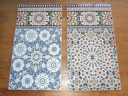 Oosterse Marokkaanse tegels .SAHARASHOP.nl tegen spot prijs!