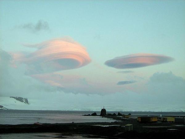 Nuvens lenticulares (15)