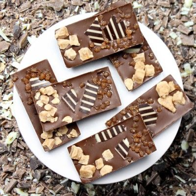 Caramel & Sweet Toffee Fudge - 6 Concepts  Read more at: https://track.paydot.com/hit.php?w=102078&s=1012&a=20614