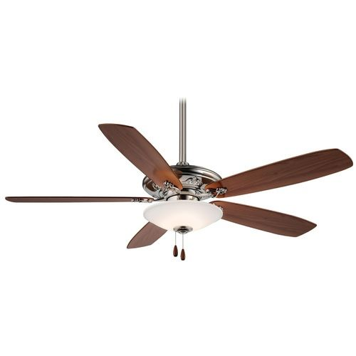 MF622PW Traditional Mojo Large Fan (52'' to 59'') Ceiling Fan - Pewter at FergusonShowrooms.com