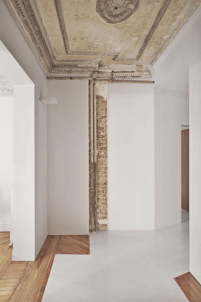 'Hall' histórico - AD España, © Manolo Yllera
