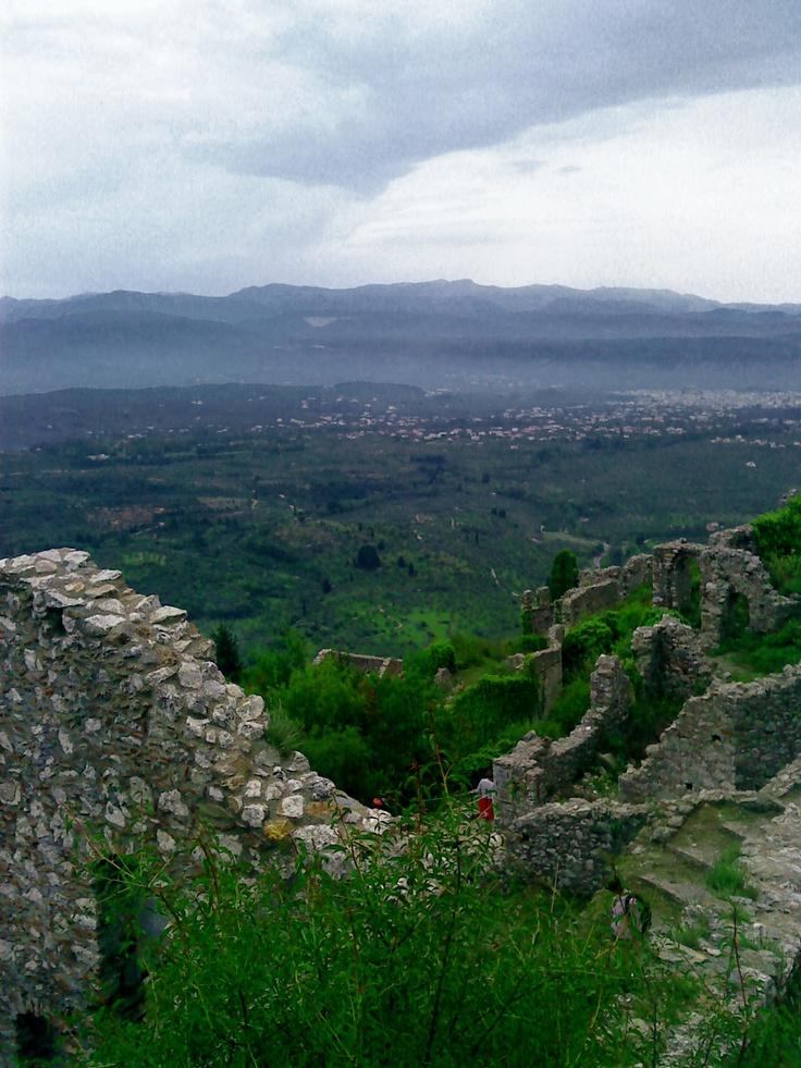 land,village,view