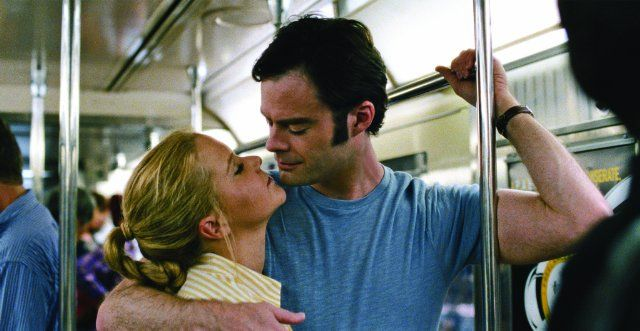 Trainwreck (Judd Aptow, usa, 2015) - this film is sooo bad (even if I love Amy Schumer)
