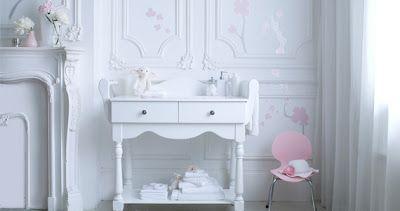Classic Royal Baby Nurseries #royal #baby #nursery
