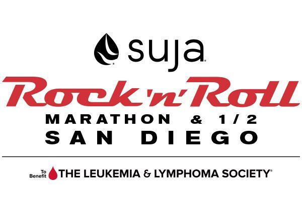 May 31, 2015: San Diego Rock 'n Roll Marathon #Running #SanDiegoMarathon
