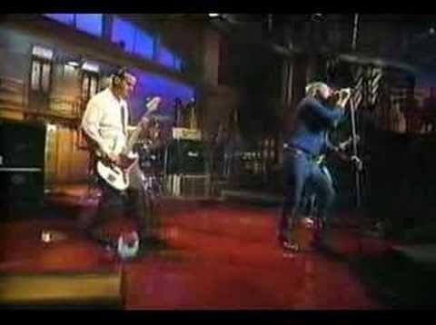 Stone Temple Pilots - Vasoline (live 94)