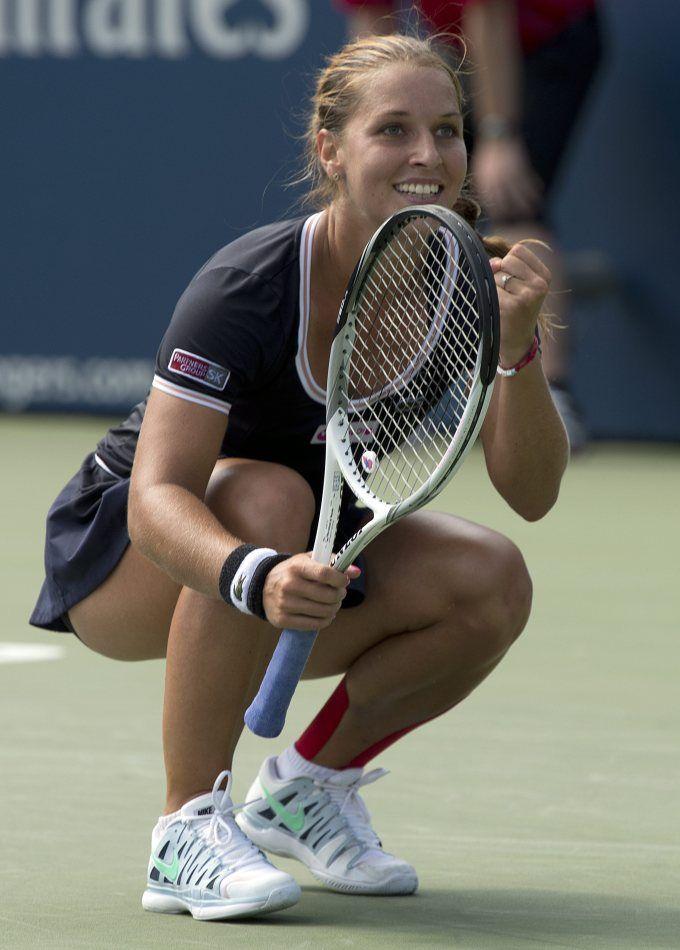 Pin On Tennis Women