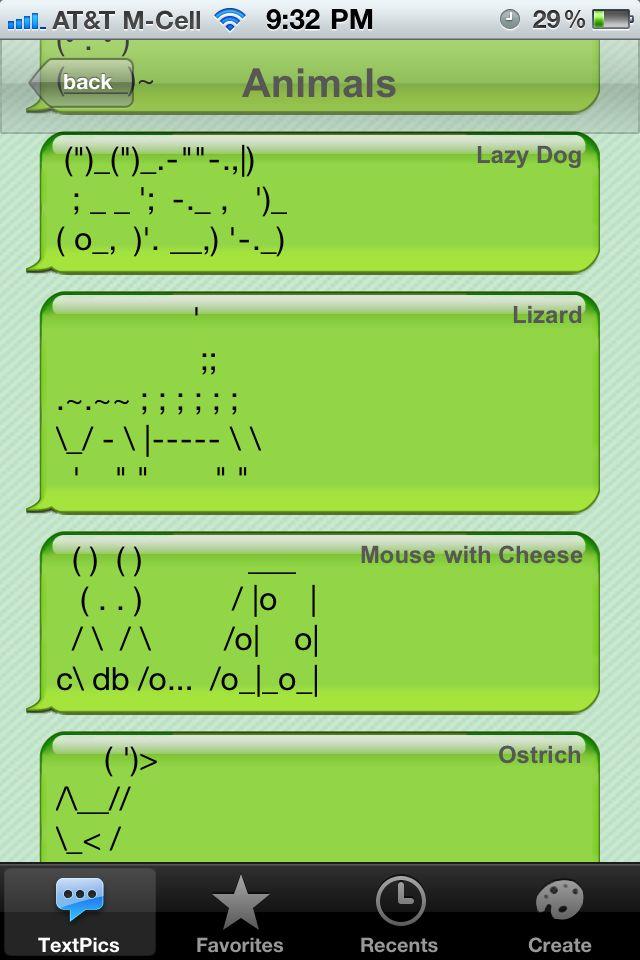 25+ best Text symbols ideas on Pinterest | Text emoticons symbols ...