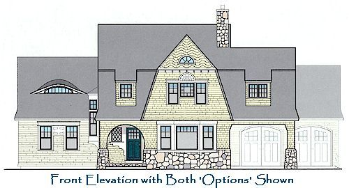 220 best architecture shingle style images on pinterest for Maine cottage house plans