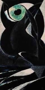 Bildresultat för panther painting