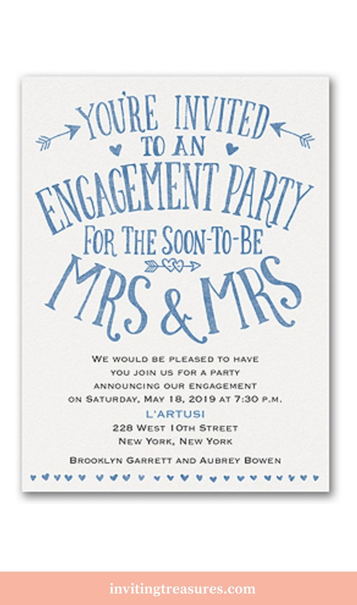Best 25+ Engagement invitation cards ideas on Pinterest | Navy ...