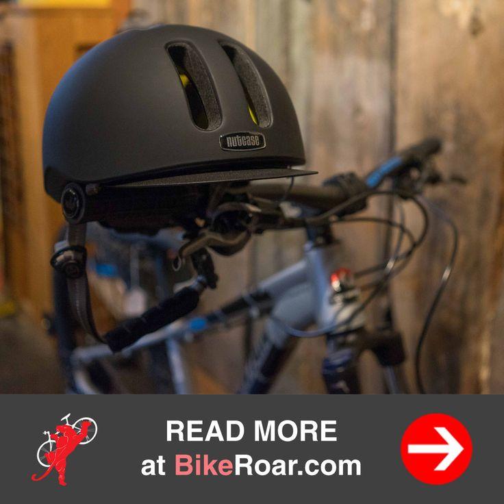 Nutcase Metroride Black Tie MIPS Helmet: Tuxedo not included.   LEARN MORE: http://roa.rs/2p4TBaH?utm_content=buffere0b7b&utm_medium=social&utm_source=pinterest.com&utm_campaign=buffer.   #bike #helmet #cycling #safety @nutcasehelmets #metroride #mips