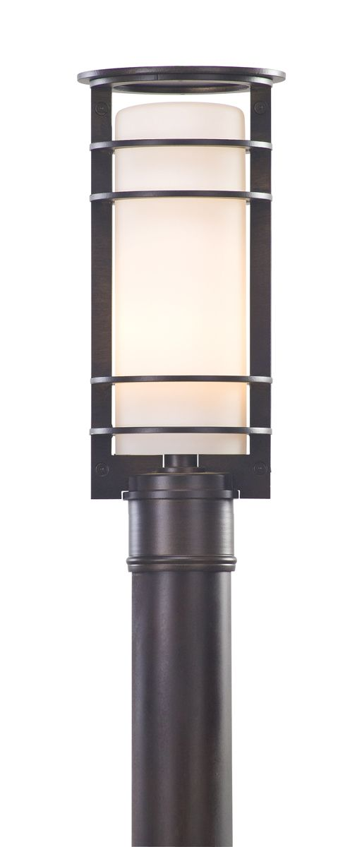 26 best contemporary modern outdoor post pier mounts images on buy troy lighting vibe one light incandescent outdoor post light in architectural with matte opal glass for less aloadofball Choice Image