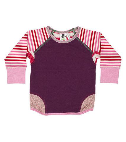 Winter 14 Darling Crew Jumper www.oishi-m.com