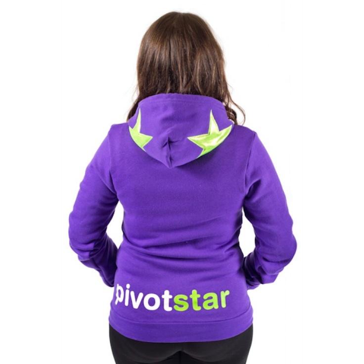 PivotStar Star Hoodie