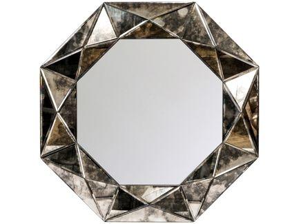Настенное зеркало «Шелдон»