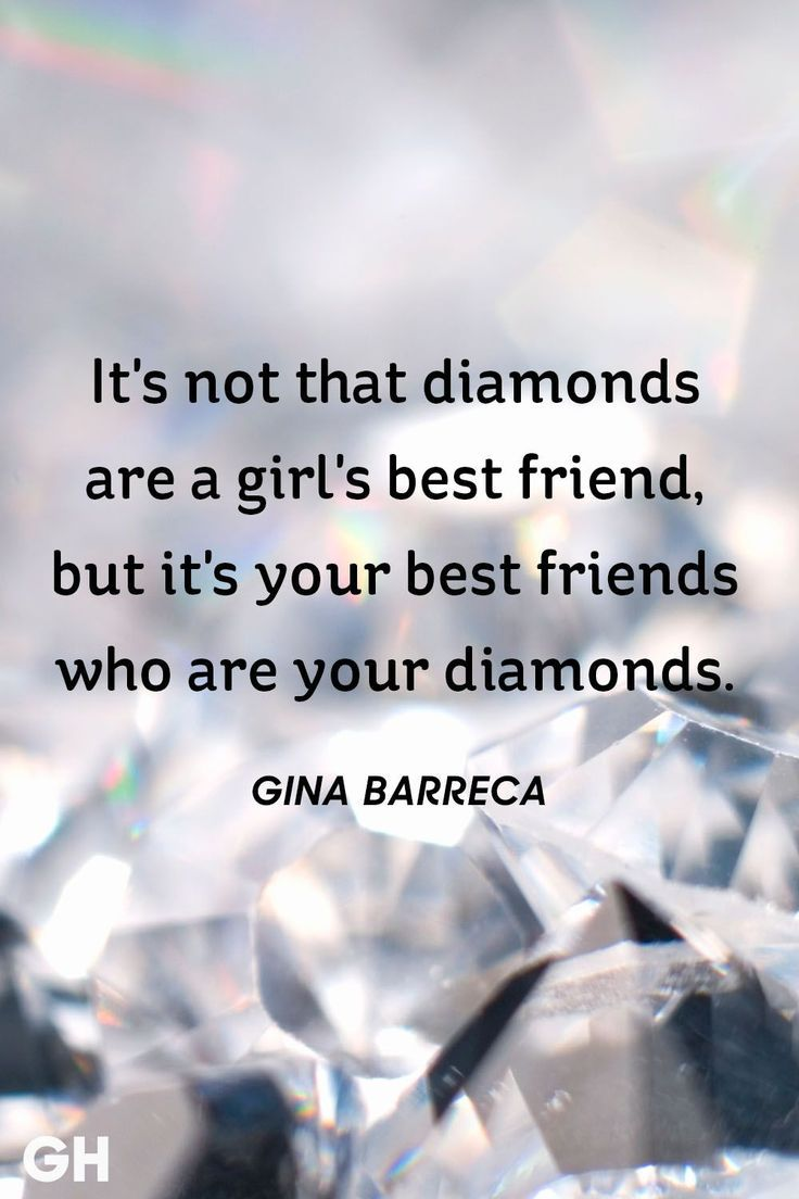 8 Friendship Quotes to Share With Your Besties  Short friendship