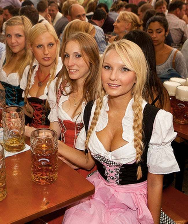 oktoberfest öl