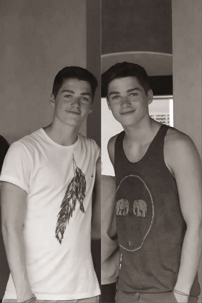 jack and finn harries family - photo #6