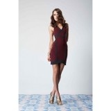 Keepsake Crazy In Love Dress