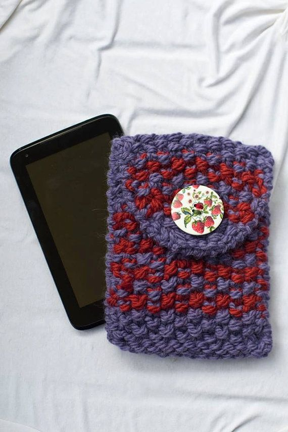 Handmade tablet case Suitable for tablets iPad ebook by PlexisArt #spsteam