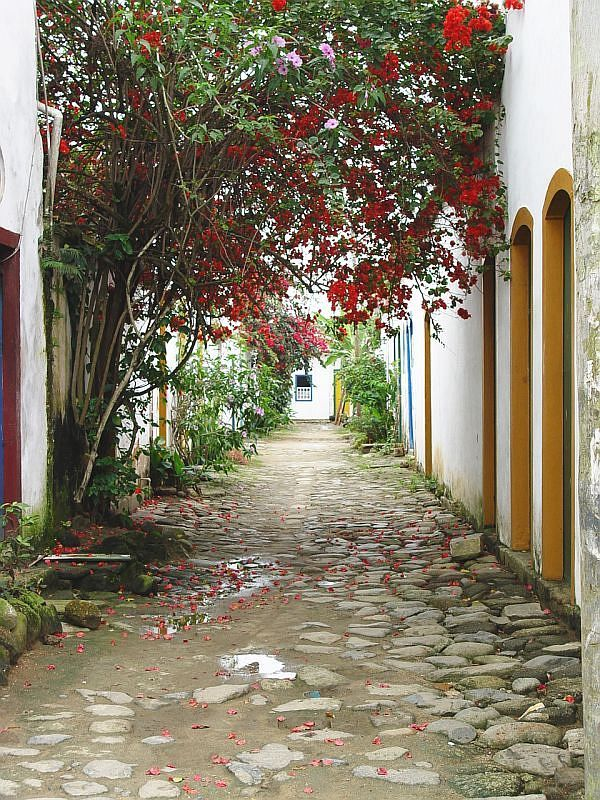 Paraty/RJ/Brazil 'Like' us on facebook. https://www.facebook.com/AllThingsBrazil