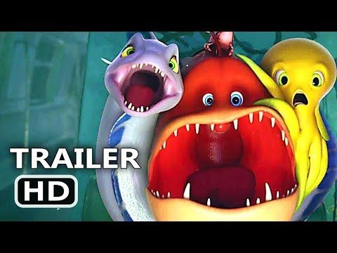 DЕЕP | Official Trailer (2017) | Kids Animated Comedy Movie HD. These movies are very popular and watchable. Watch Online