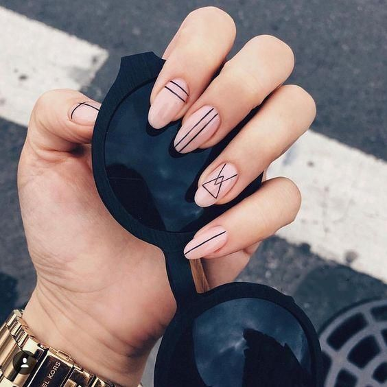 36 Cute Spring Nail Art Designs to You Copy Immediately