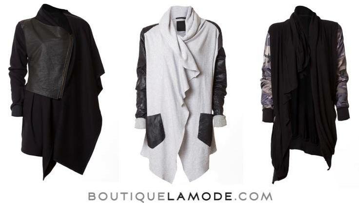 Wiosenny must have? Oversizeowy płaszcz! Koniecznie zobaczcie te z najnowszej kolekcji klu. by edyta jermacz #nacomaszochoteboutiquelamode.com/