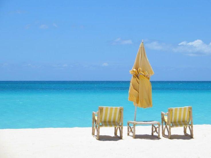 #Anguilla, una isla paradisiaca... - Travel Times