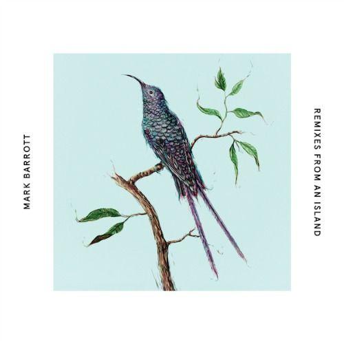 """Il secondo album di Mark Barrott un ottimo esempio di ambient, ma guai a sottovalutare la creatività insita in """"Remixes From An Island""""."""