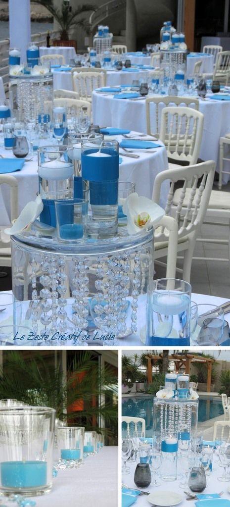 thème : eau cristaline